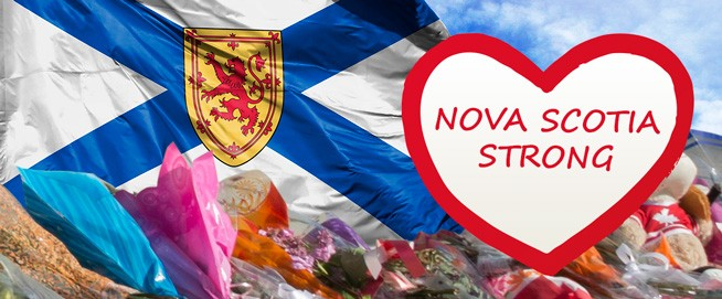 Nova Scotia Remembers – Online Vigil, Friday April 24th